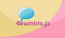 jQuery圆形气泡提示框插件