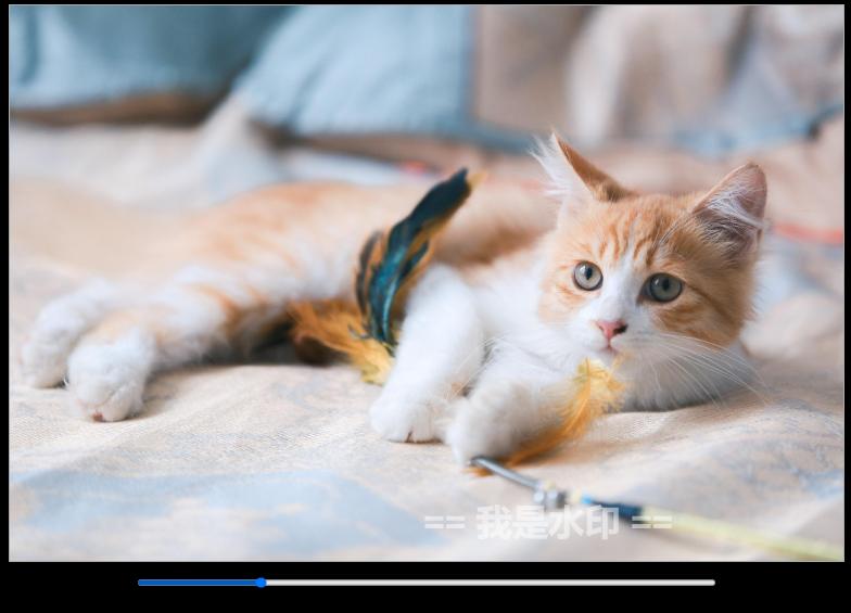 基于滑动条的鼠标左右拖动控制图片放大缩小canvas网页特效