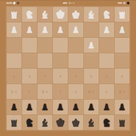 国际象棋游戏网页版
